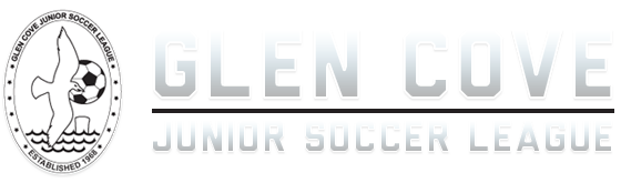 Glen Cove Jr Soccer League | Glen Cove, NY Logo
